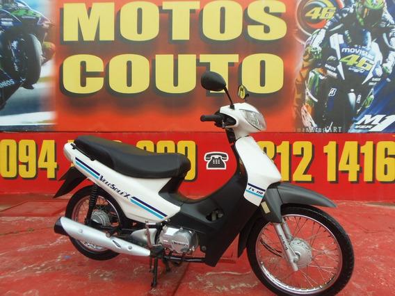 Yumbo Zanella Baccio Motomel Otras == Motos Couto ==