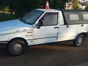 Fiat Fiorino 1.3 Mpi 1996