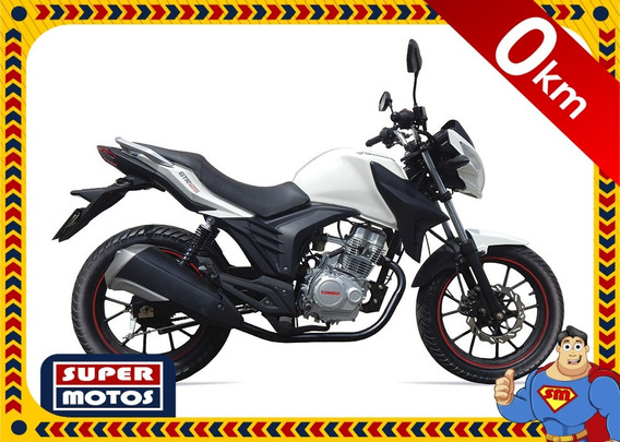 Yumbo Speed 125 Yumbo Gts Yumbo Gs