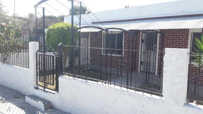 Casa De 1 Dormitorio, Todo A Estrenar Lamas Y Belloni 14500