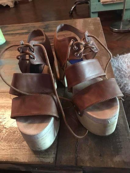 Zapatos De Magma