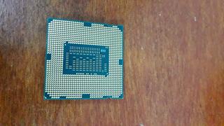 Procesador Core I5 3330. 3.0ghz