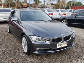 Bmw Serie 3 2.0 328i Luxury 245cv 2014
