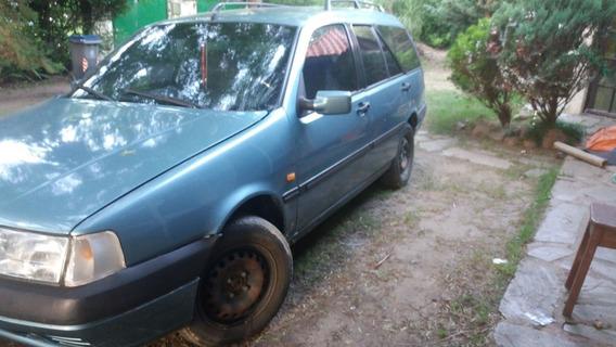 Fiat Tempra 1.9 Turbodiesel