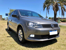 Vw Gol G6 2014 Power Full 70.000 Km. Financio Directo
