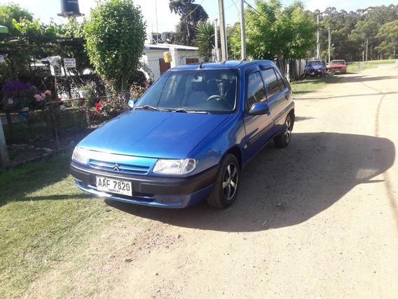 Citroën Saxo 1999 1.5d Impecable Al Dia
