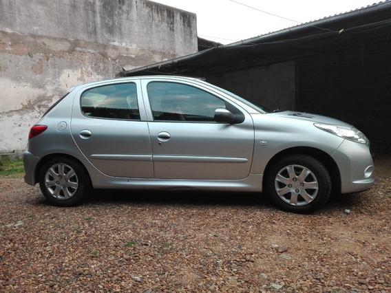 Peugeot 207 5 Puertas. Francia