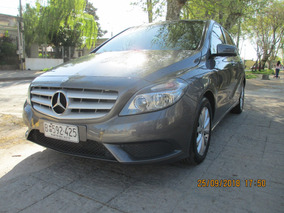 Mercedesbenz B200 1.6sport At156cv W246 Permuto Y/o Financio