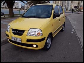 Hyundai Atos 1.1 Gls 2008