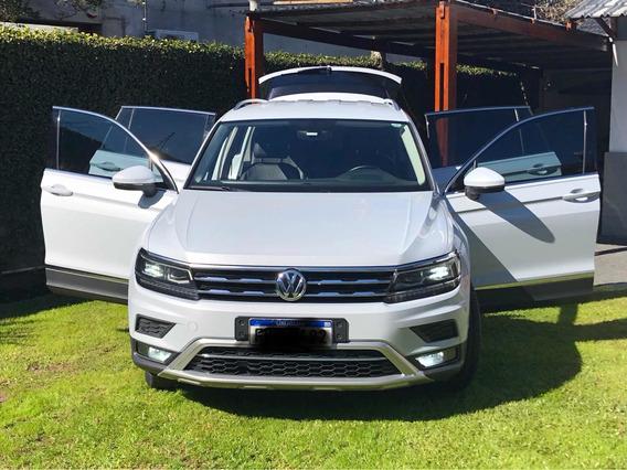 Volkswagen Tiguan 1.4 Tsi Allspace Highline At 7pas