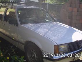 Opel Reckord 2.0 Año 1980 Nafta Original