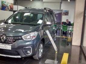 Renault Kangoo Financiación Especial Retiro Pactado (rop)