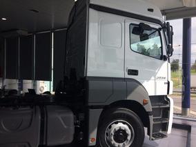 Axor 2036s/36 Te Tractor Contado Okm Año Modelo 2016