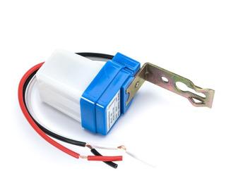 Fotocelula Reforzada 1200w 6 Meses Garantia Electroimporta -