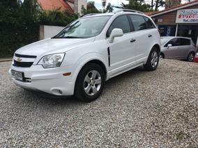 Chevrolet Captiva 2.4 Automática 2014 /50% Financiado/