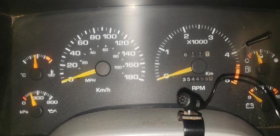 Chevrolet Blazer 2.5 Maxion