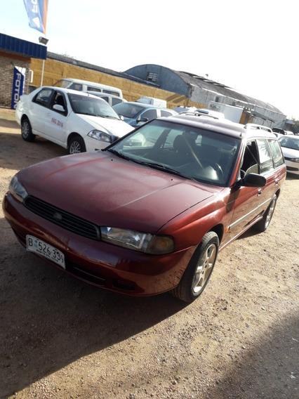 Subaru Legacy Excelente Estado