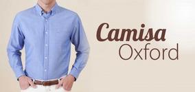 Camisa Oxford Ae