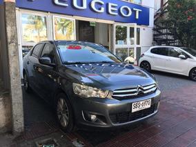 Citroën C-elysée 1.6 Extra Full