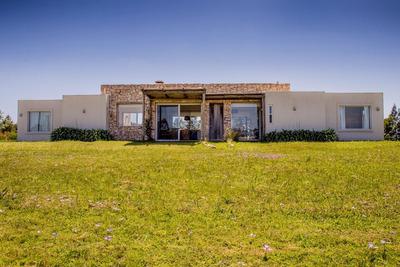 Casa En El Quijote, La Barra, Espectacular!!!