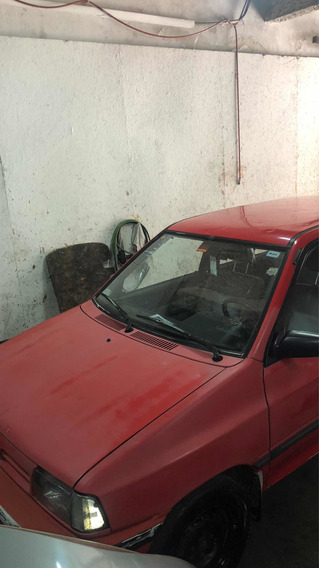 Ford Festiva 1.3 Cl 1993