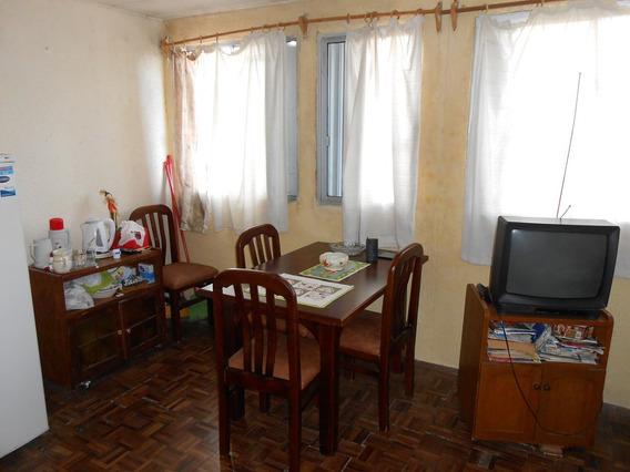Buen Apartamento En Complejo Millán Y Lecocq!!