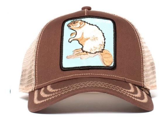 Gorro Goorin Bros Beaver