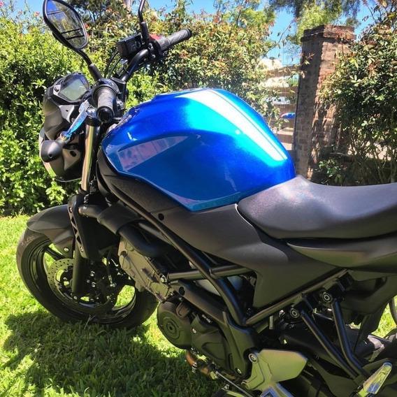 Suzuki Sv 650 2017