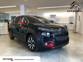 Citroën C3 1.2 Pure Tech 110 5v Shine Europa
