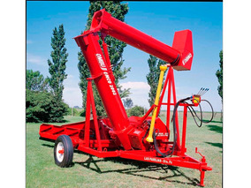 Extractora De Granos