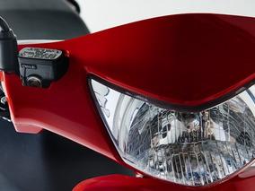 Honda Biz 125 - 0km - Masera Motos - Cba-p