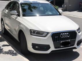 Audi Q3 2.0 Luxury 170 Hp At 2015