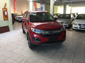 Lifan X7 O Km Extra Full 2018