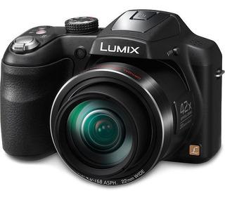 Camara Digital Tipo Reflex Panasonic Dmc-lz40 Ma
