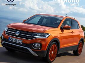 Volkswagen T-cross Confortline