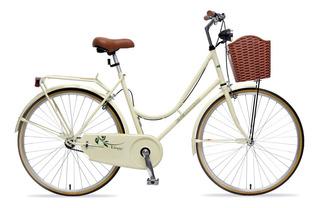 Bicicleta Baccio Verona 26 Jc Importaciones