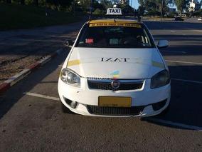 Taxi Fiat Siena Pronto Para Venta - Acepta Pos