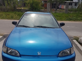 Honda Civic 1.6 Si