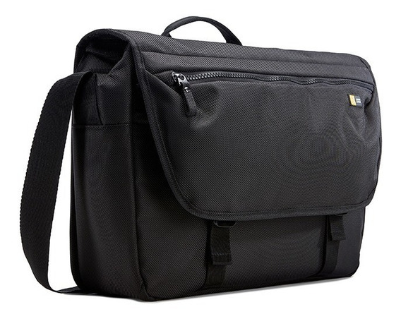 Bolso Case Logic Brym114 Messenger 14 Notebook Laptop Tab