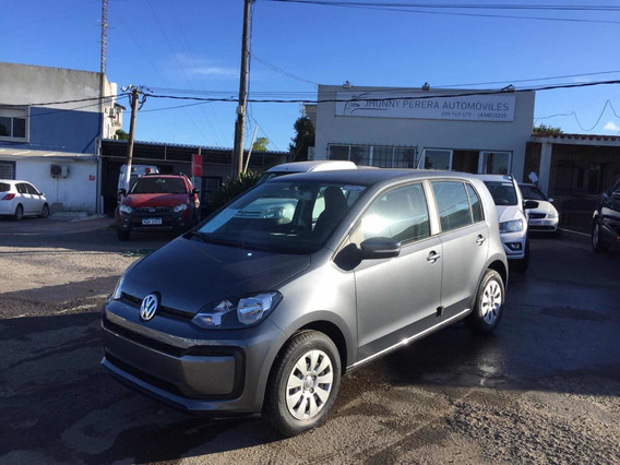 Volkswagen Up Move