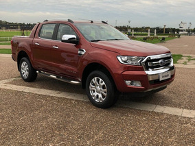 Ford Ranger 3.2 Cd Limited Manual 2019 Demo Test Drive #35
