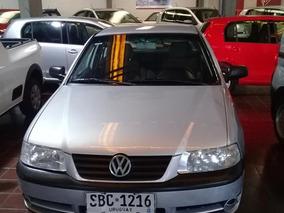 Volkswagen Gol 1.0 Mi Plus