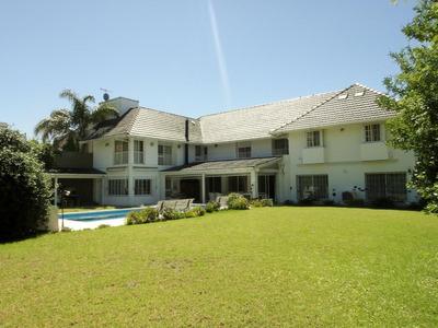Impecable Casa 700m2