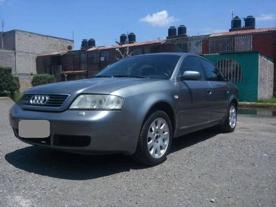 Audi A6 1.8t Año 2000