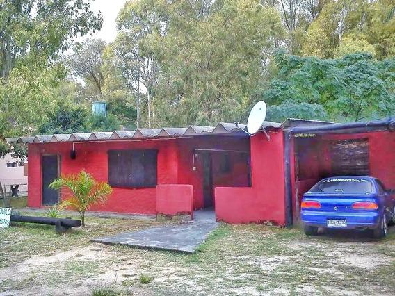 Casa En Balneario Blancarena 3 Dormit. 1 Al 7 Febrero Libre!
