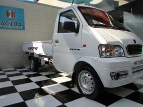 Effa K01 Picape Cabine Simples Pronta Entrega 0 Km