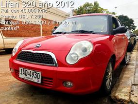 Lifan 320 Full Pocos Kms