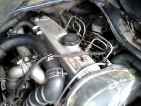 Motor Hyundai H100 2.5
