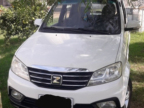 Zotye Hunter 1.3 T200