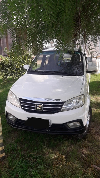Zotye Hunter 1.3 T200 2014